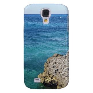 Tropical Ocean Samsung Galaxy S4 Cover