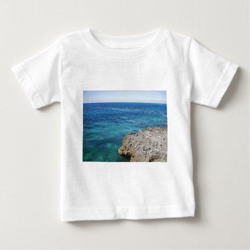 Tropical Ocean T Shirt