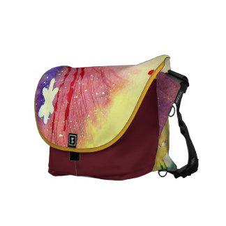Tropical One. Messenger Bag