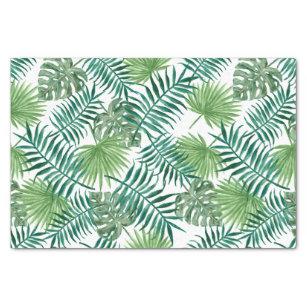 1087fa3a14de Tropical Palm Leaf Tissue Paper