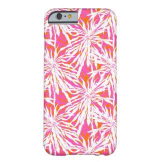 Tropical Palm Leaves iPhone 6 Case