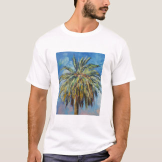 Tropical Palm T-Shirt