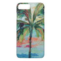 Tropical | Palm Tree iPhone 8 Plus/7 Plus Case