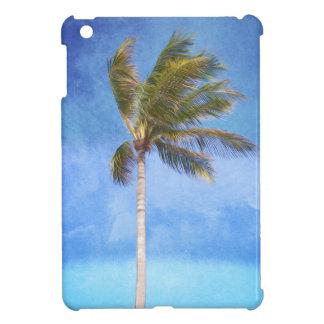 Tropical Palm Tree iPad Mini Cases