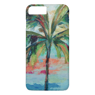 Tropical | Palm Tree iPhone 8 Plus/7 Plus Case