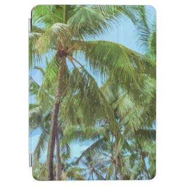 Tropical Palm Trees Artwork   iPad Air Case