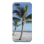 Tropical Palm Trees Case For iPhone SE/5/5s