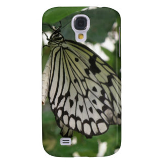 Tropical Paper Kite Butterfly i Galaxy S4 Case