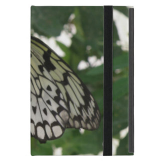 Tropical Paper Kite Butterfly iPad Case