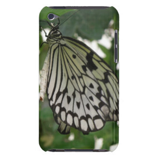 Tropical Paper Kite Butterfly  iPod Case-Mate Case