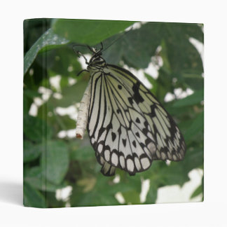 Tropical Paper Kite Butterfly Photo Album Binder