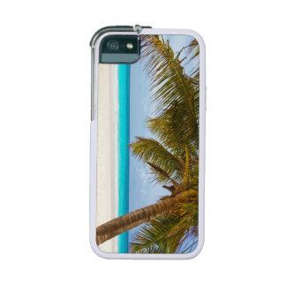 Tropical Paradise Beach iPhone 5 Cases