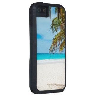 Tropical Paradise Beach iPhone 5 Covers