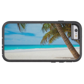 Tropical Paradise Beach Tough Xtreme iPhone 6 Case