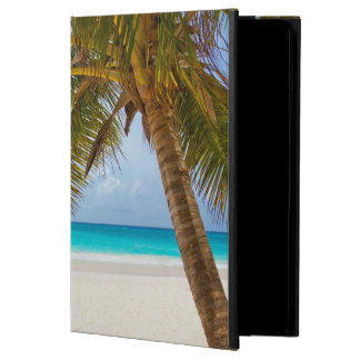 Tropical Paradise Beach iPad Air Cover