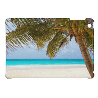 Tropical Paradise Beach iPad Mini Case