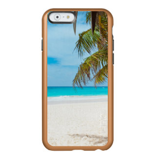 Tropical Paradise Beach Incipio Feather® Shine iPhone 6 Case