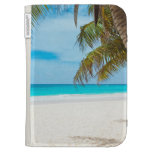 Tropical Paradise Beach Kindle Keyboard Cases