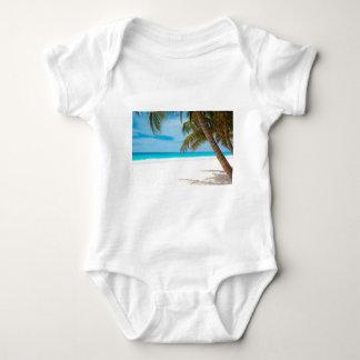 Tropical Paradise Beach T Shirts