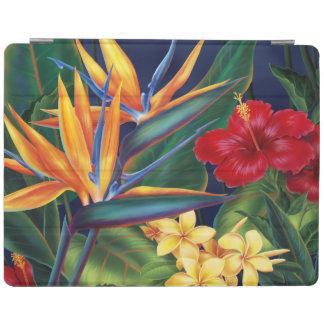 Tropical Paradise Hawaiian iPad Smart Cover