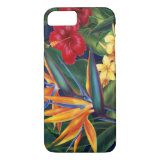 Hawaiian iPhone cases & covers