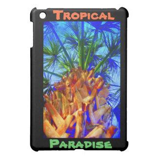 Tropical Paradise iPad Mini Cases