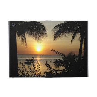 Tropical Paradise iPad Mini Cover