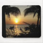 Tropical Paradise Mouse Pad