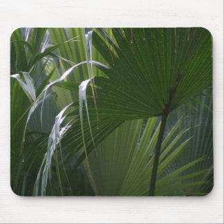 Tropical Paradise Mousepad