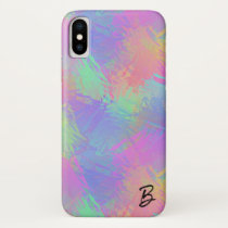 Tropical Paradise Personalized Phone Case