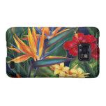 Tropical Paradise Samsung Galaxy Case Galaxy SII Covers
