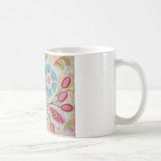 tropical paridise mugs