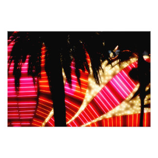 Tropical Photo Print