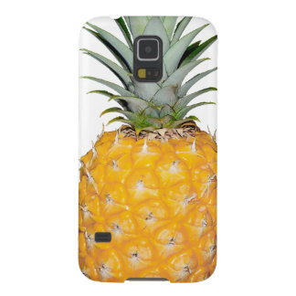 Tropical pineapple galaxy s5 case