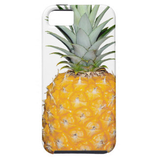 Tropical pineapple iPhone SE/5/5s case