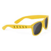 Tropical Pineapple Sunglasses