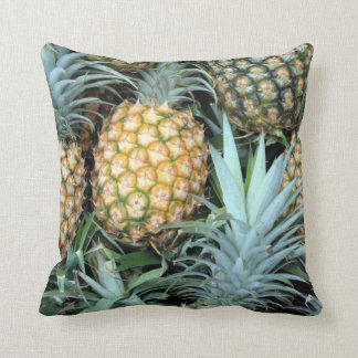 Tropical Pineapples Pillow