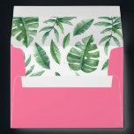 "Tropical Pink Envelope<br><div class=""desc"">Tropical Pink Envelope</div>"