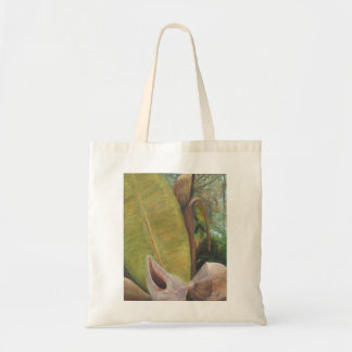 TROPICAL PORCH VIEW Tote