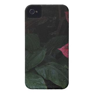 Tropical profundo iPhone 4 Case-Mate protectores
