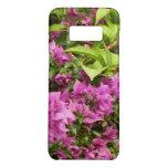 Tropical Purple Bougainvillea Case-Mate Samsung Galaxy S8 Case