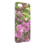 Tropical Purple Bougainvillea iPhone 7 Case