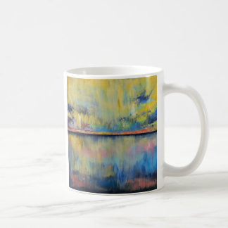 Tropical Rain Coffee Mug