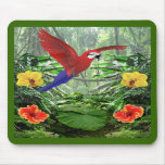 Tropical Rain Forest Mouse Pads