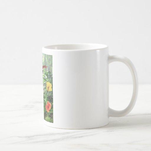 Tropical Rain Forest Mugs