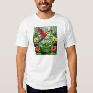 Tropical Rain Forest T-shirt