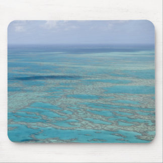 Tropical reef, Great Barrier Reef, Queensland, Mouse Pad