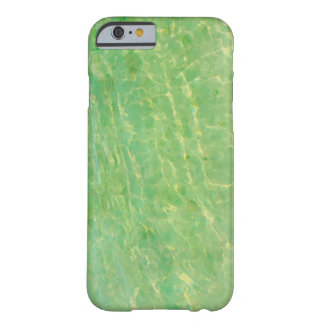 Tropical Reflections Barely There iPhone 6 Case