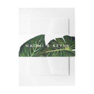 Tropical Romance / Wrap