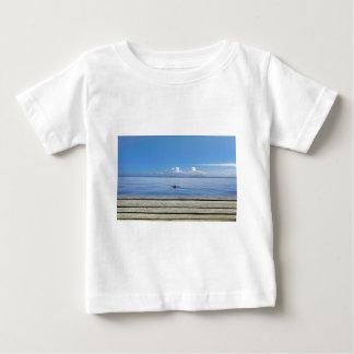 tropical sea baby T-Shirt